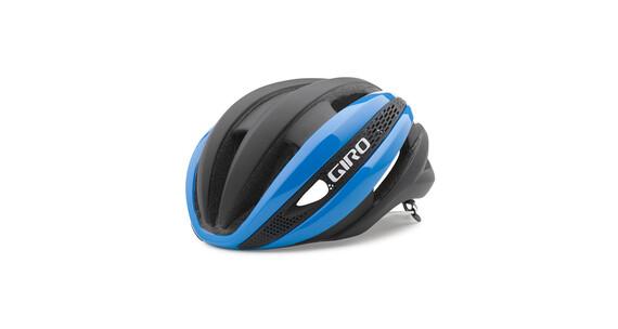 Giro Synthe Helmet blue/matte black
